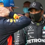 Hamilton not worried about young F1 drivers, will be staying in Formula 1
