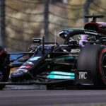 Mercedes explain why Hamilton has only taken a ten-place grid penalty at the Turkish GP